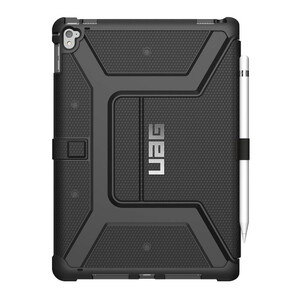"Купить Чехол UAG Metropolis Black для iPad Pro 9.7"" (2016)"