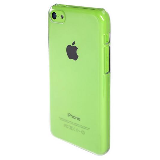 Купить Прозрачный чехол oneLounge Ultra Crystal для iPhone 5C