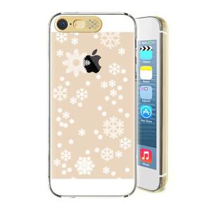 Купить LED чехол VanD Snow для iPhone 5/5S/SE