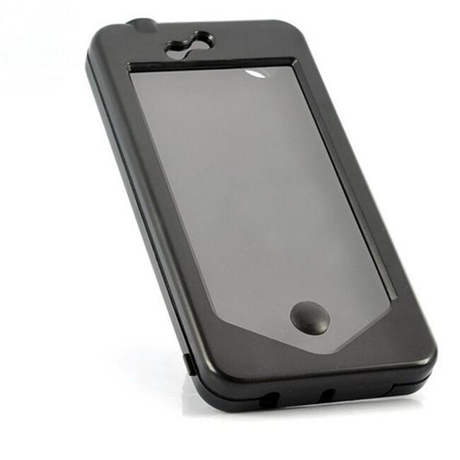 Водонепроницаемый чехол-велодержатель Bike 5 для iPhone 5/5S/SE