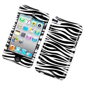 Купить Чехол Zebra для iPod Touch 4