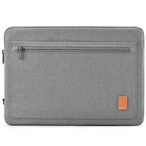 "Купить Чехол-сумка WIWU Pioneer Laptop Sleeve Gray для MacBook Air 13""/Pro 13"""