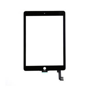 Купить Черное сенсорное стекло (тачскрин) для iPad Air 2