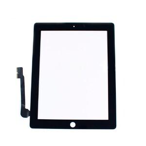 Купить Черный тачскрин (сенсорный экран, копия) для iPad 3/4