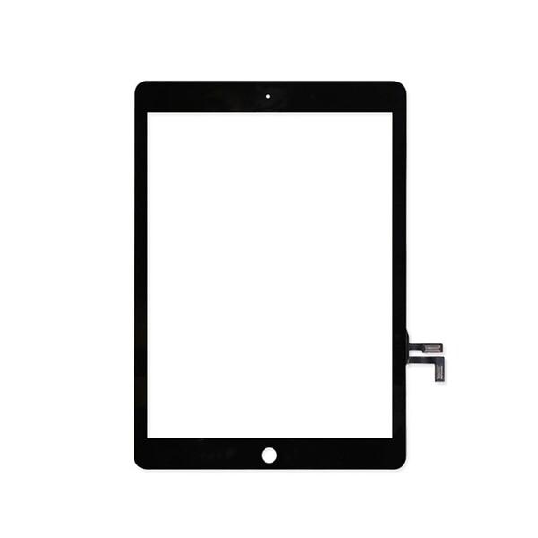 Черный тачскрин (сенсорный экран, копия) для iPad Air