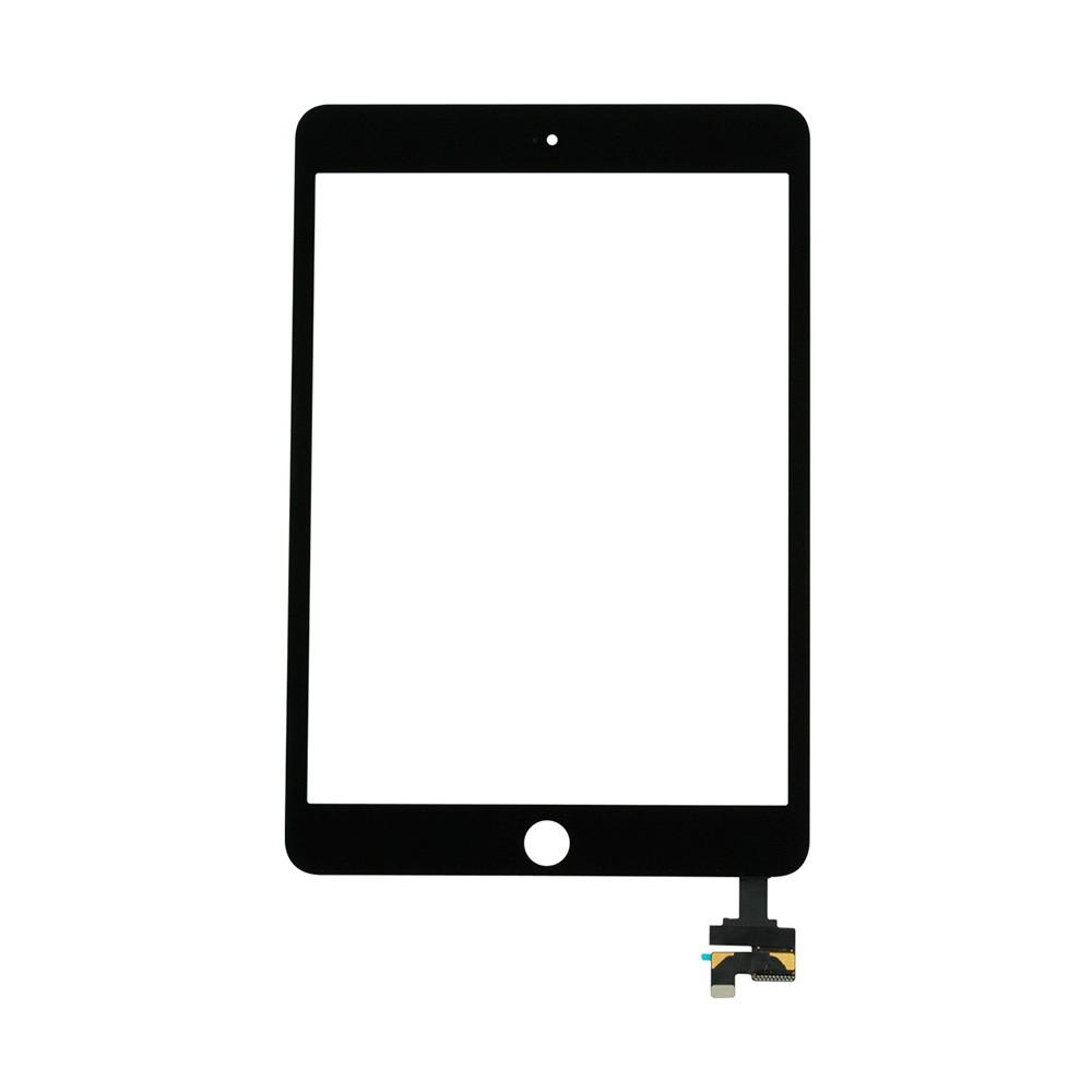 Купить Черный тачскрин (сенсорный экран, копия) для iPad mini 3