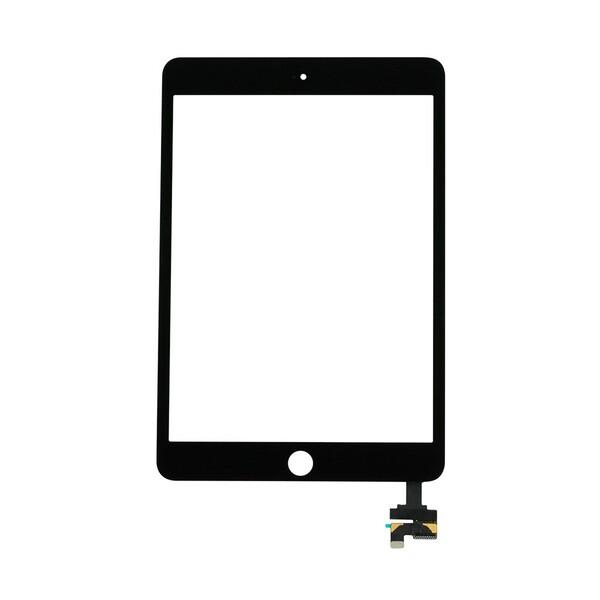 Черный тачскрин (сенсорный экран, копия) для iPad mini 3