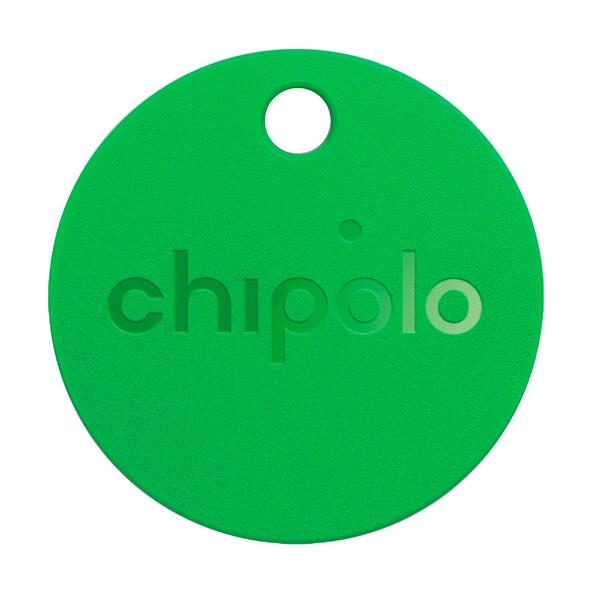 Брелок для поиска вещей Chipolo ONE Green (Витринный образец)