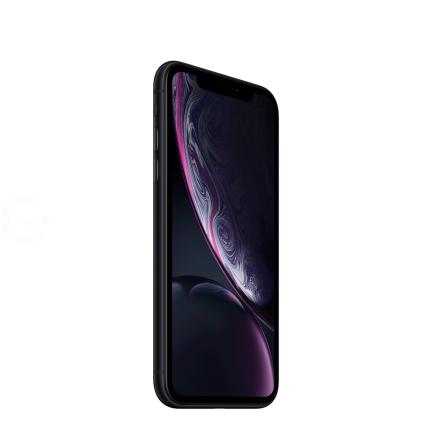 Чистка сетки верхнего динамика iPhone XR