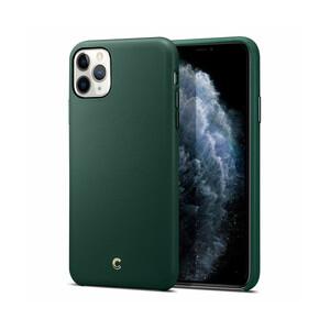 Купить Чехол Ciel by Cyrill Basic Leather Collection Forest Green для iPhone 11 Pro