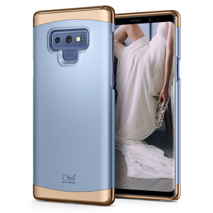 Купить Чехол Ciel by Cyrill Clair Powder Blue для Samsung Galaxy Note 9