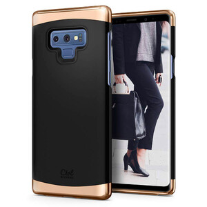 Купить Чехол Ciel by Cyrill Clair Matte Black для Samsung Galaxy Note 9