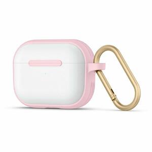 Купить Чехол с карабином Ciel by Spigen Color Brick Baby Pink для AirPods Pro