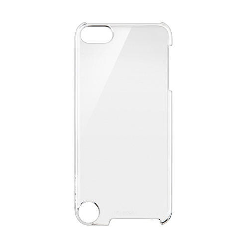 Прозрачный пластиковый чехол для iPod Touch 5G/6G