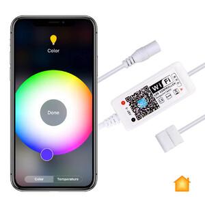 Купить Контроллер LED-ленты RGB HomeKit OneLounge Magic Strip Color