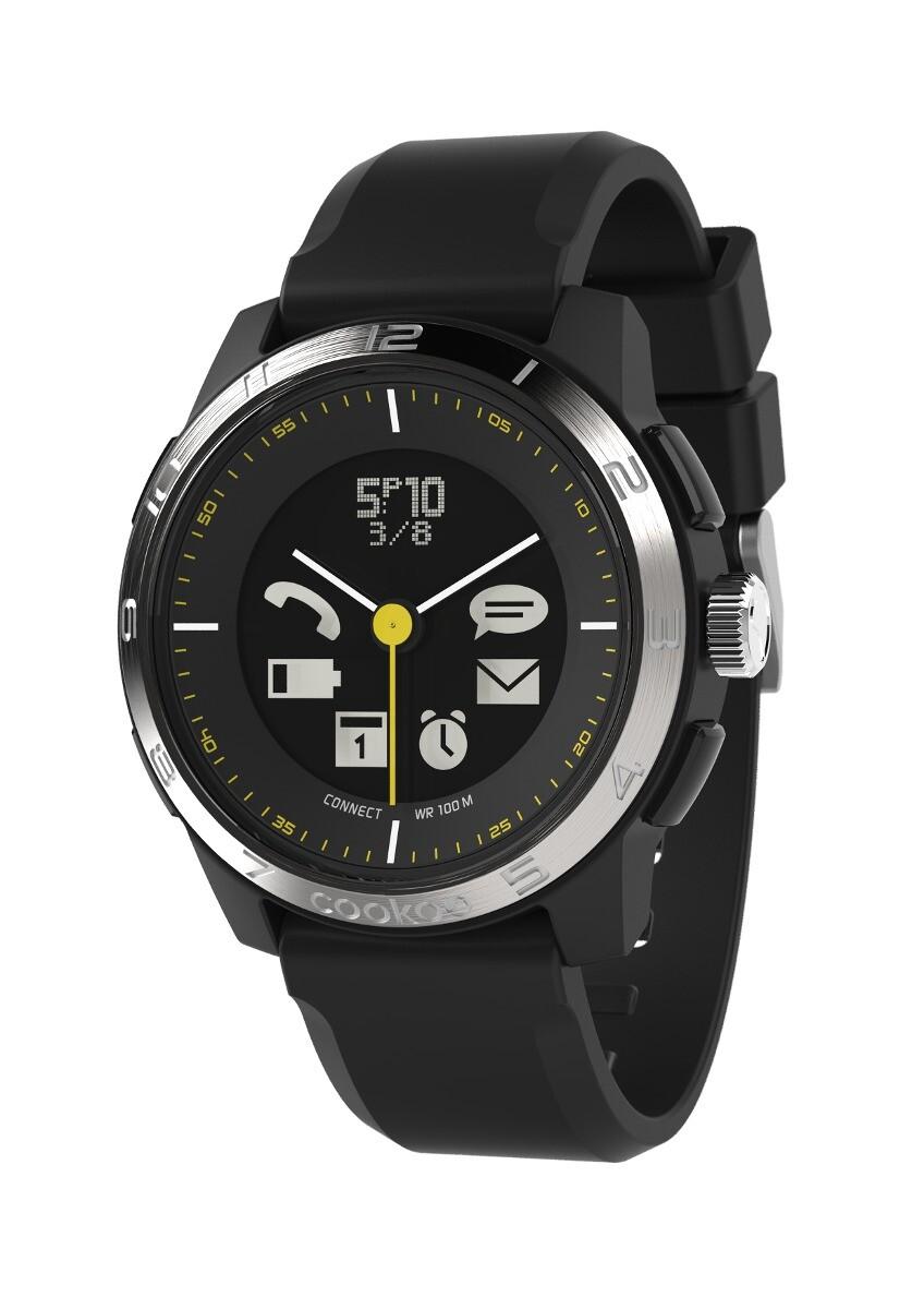 Часы Cookoo Watch 2