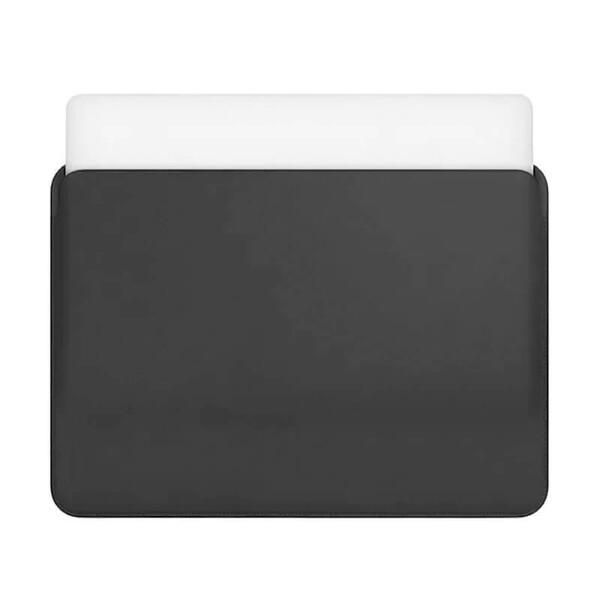 "Чехол-карман COTEetCI Leather Liner Bag для MacBook Air 13"" (2018-2020) | Pro 13"" (2016-2020) Black"