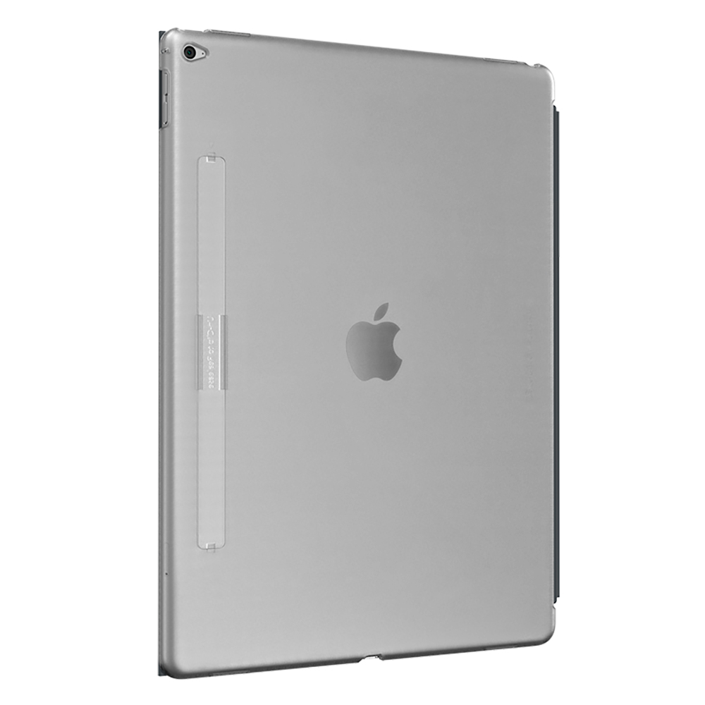 Купить Чехол SwitchEasy CoverBuddy Translucent Clear для iPad Pro 12.9""