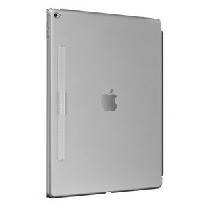 Купить Чехол SwitchEasy CoverBuddy Translucent Clear для iPad Pro 12.9''