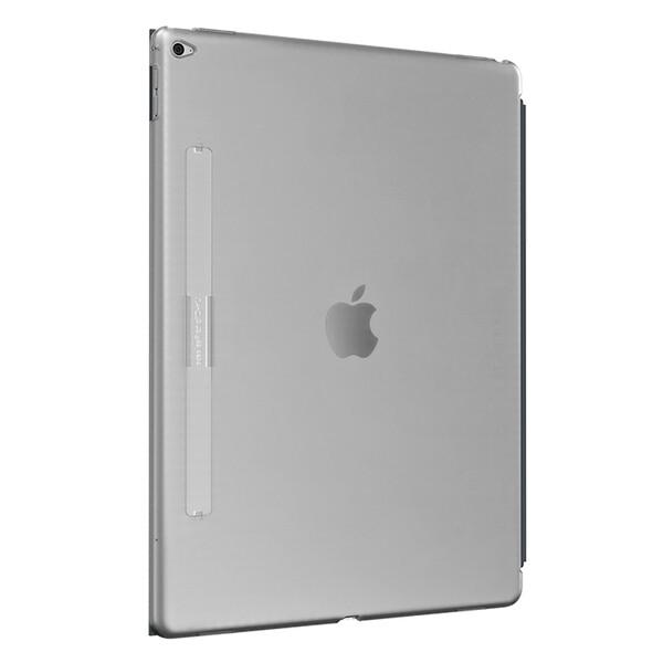 "Чехол SwitchEasy CoverBuddy Translucent Clear для iPad Pro 12.9"""