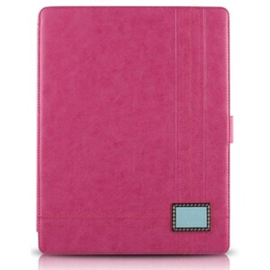 Купить ZENUS 'Masstige' Color Point - Pink для iPad 4/3