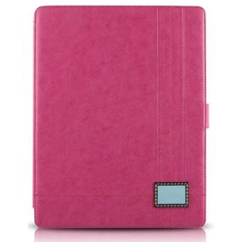 ZENUS 'Masstige' Color Point - Pink для iPad 4/3