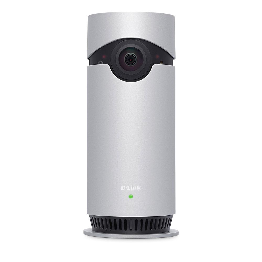 Купить Умная камера видеонаблюдения D-Link Omna 180 Cam HD