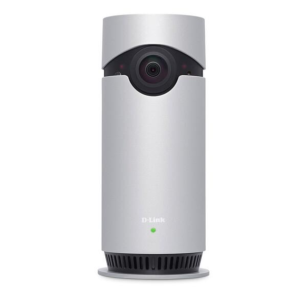 Умная камера видеонаблюдения D-Link Omna 180 Cam HD
