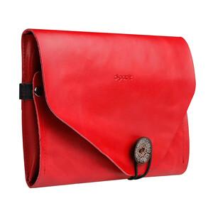 "Купить Чехол-сумка d-park Envelope Red для iPad Pro 9.7""/Air 2/Air/9.7"" (2017)"