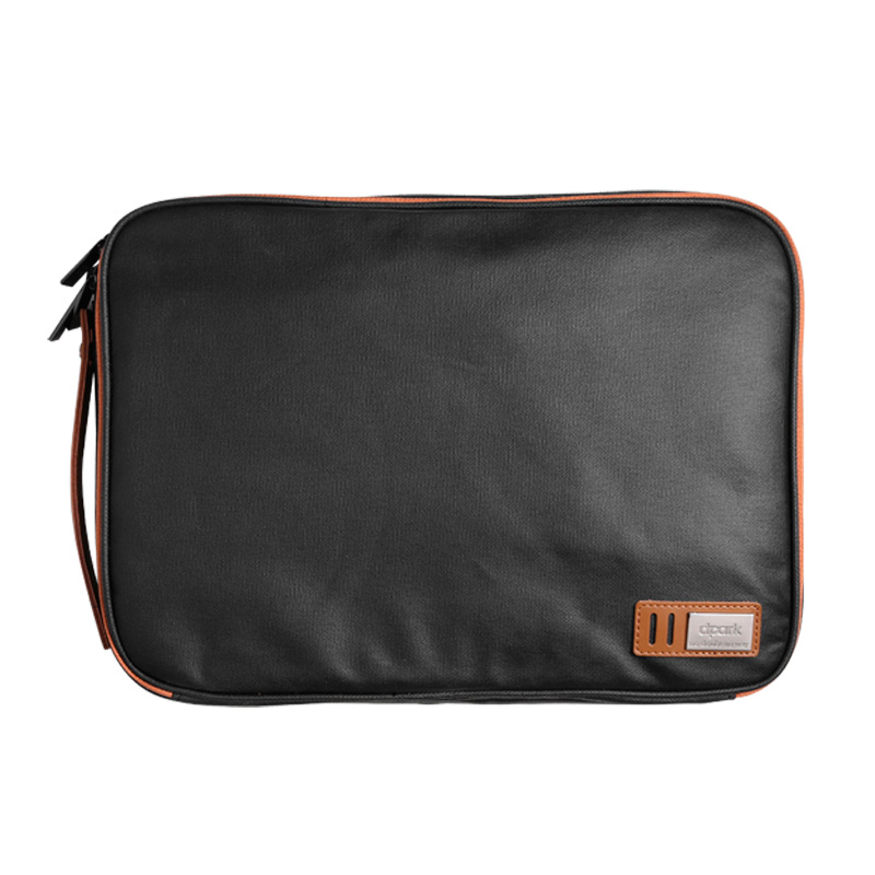 "Купить Чехол-сумка d-park Organizer Sleeve Black для MacBook Air 13"" | Pro 13"""