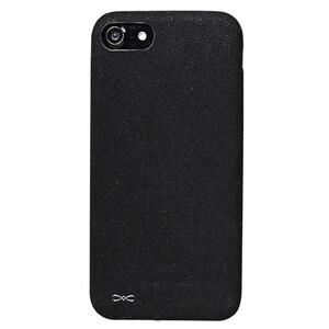 Купить Чехол d-park Flannel Black для iPhone 7