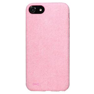 Купить Чехол d-park Flannel Pink для iPhone 7