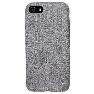 Купить Чехол d-park Flannel Gray для iPhone 7