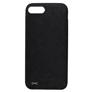 Купить Чехол d-park Flannel Black для iPhone 7 Plus/8 Plus