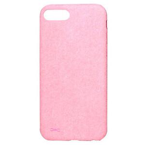 Купить Чехол d-park Flannel Pink для iPhone 7 Plus