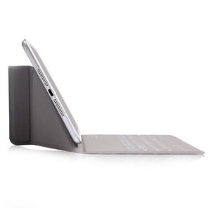 "Купить Ультратонкий чехол-клавиатура d-park Slimkeys 4mm Gold для iPad Pro 9.7""/Air 2/Air/9.7"" (2017)"