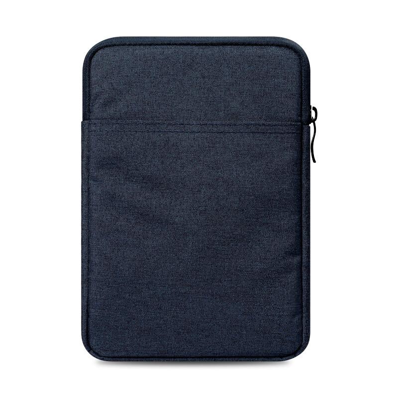 Чехол d-park Tote Bag Oil Wax Deep Blue для iPad