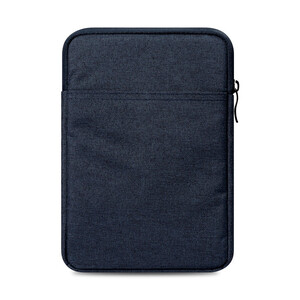 Купить Чехол d-park Tote Bag Oil Wax Deep Blue для iPad