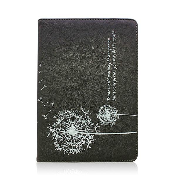 Черный чехол Dandelion для iPad mini 4