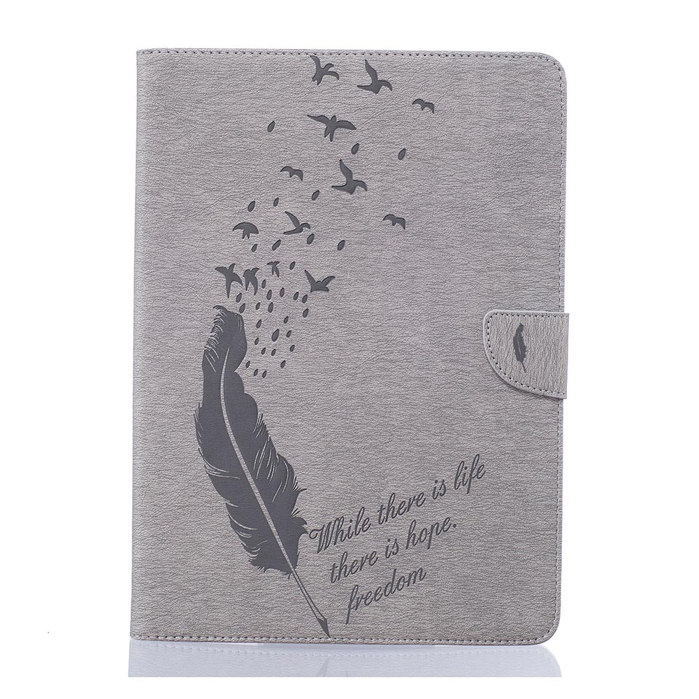 Купить Чехол oneLounge Dandelion для iPad 2 | 3 | 4 Серый