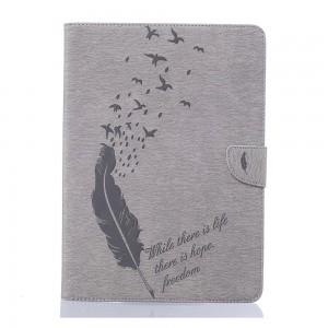 Купить Чехол Dandelion для iPad 2/3/4 Серый