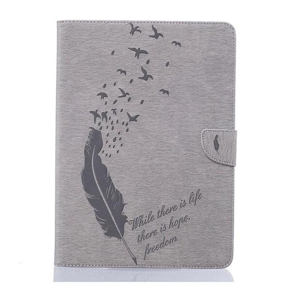 Чехол iLoungeMax Dandelion для iPad 2   3   4 Серый