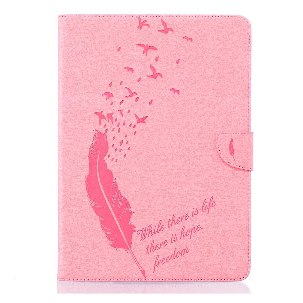 Купить Чехол oneLounge Dandelion для iPad 2 | 3 | 4 Розовый