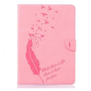 Купить Чехол Dandelion для iPad 2/3/4 Розовый