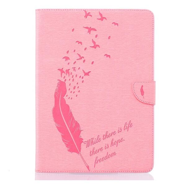 Чехол iLoungeMax Dandelion для iPad 2   3   4 Розовый
