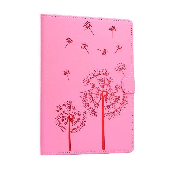 Розовый чехол Dandelion для iPad mini 1/2/3