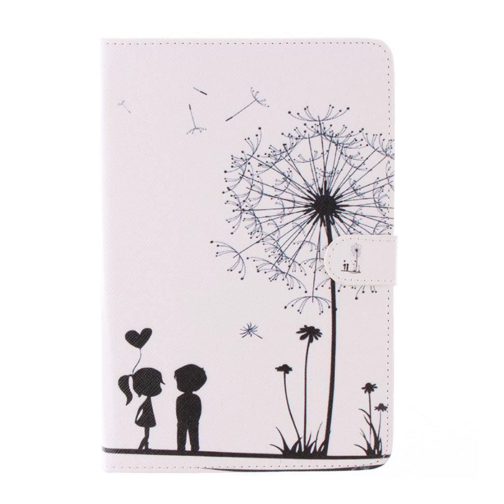 Купить Чехол oneLounge Dandelion для iPad 2 | 3 | 4 Белый