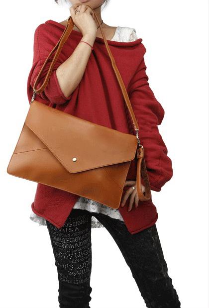 Женская сумка Envelope для iPad 2/3/4