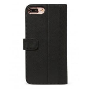 Купить Кожаный чехол-книжка Decoded 2-in-1 Wallet Case Black для iPhone 8 Plus/7 Plus/6s Plus/6 Plus