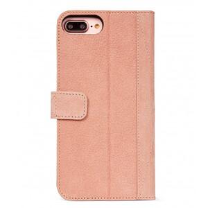 Купить Кожаный чехол-книжка Decoded 2-in-1 Wallet Case Rose для iPhone 8 Plus/7 Plus/6s Plus/6 Plus